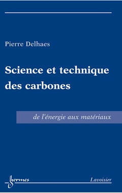 ScienceTechniqueCarbone Delhaes2012